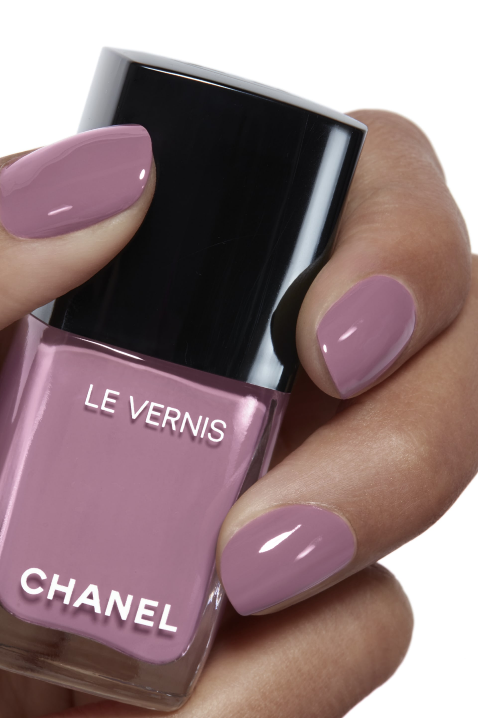 Application makeup visual 1 - LE VERNIS 739 - MIRAGE