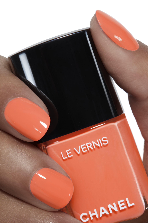 Application makeup visual 1 - LE VERNIS 745 - CRUISE