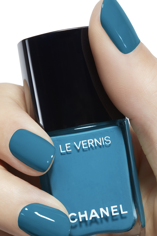 Application makeup visual 2 - LE VERNIS 753 - MELODY