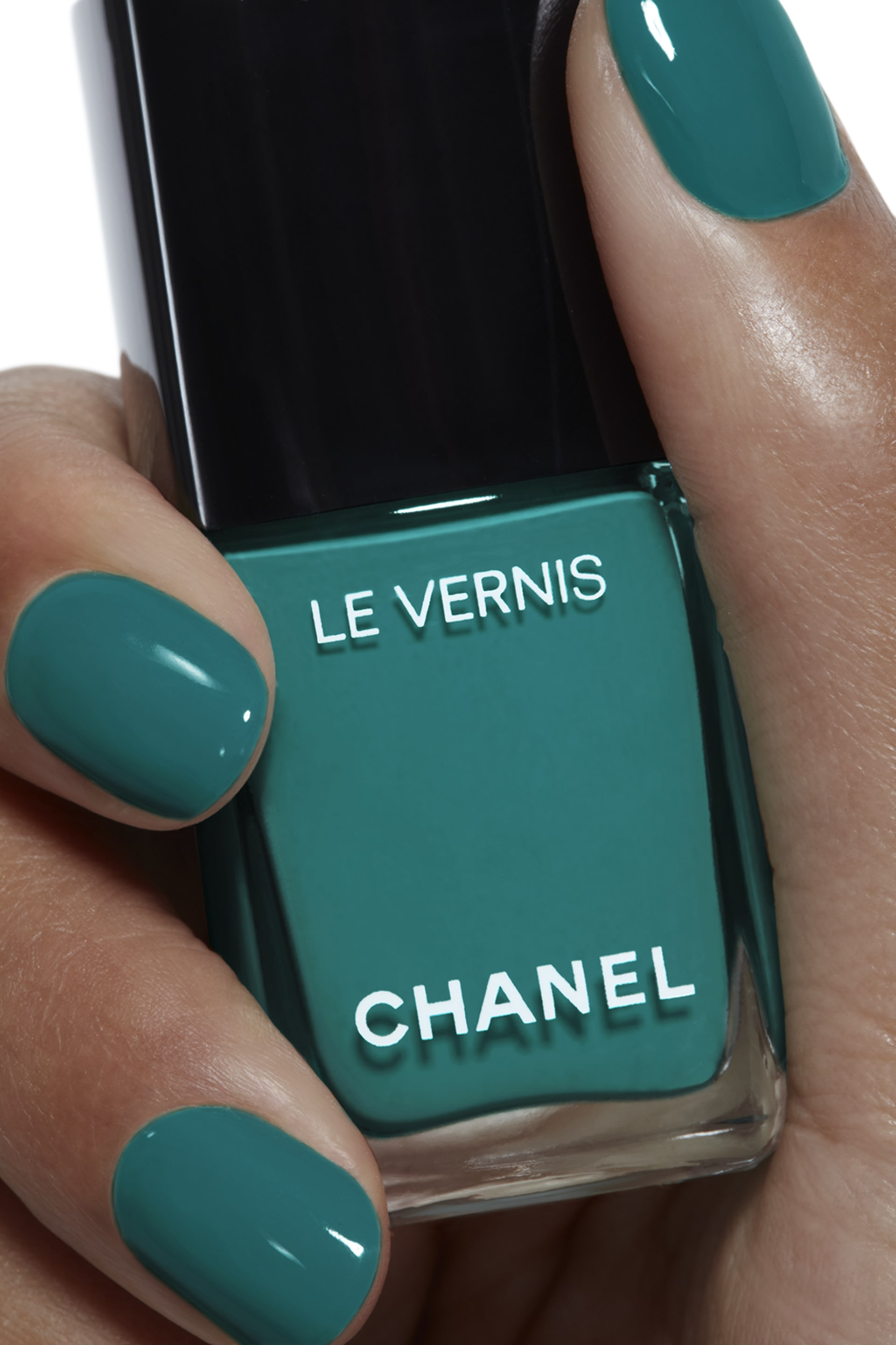 Application makeup visual 1 - LE VERNIS 755 - HARMONY