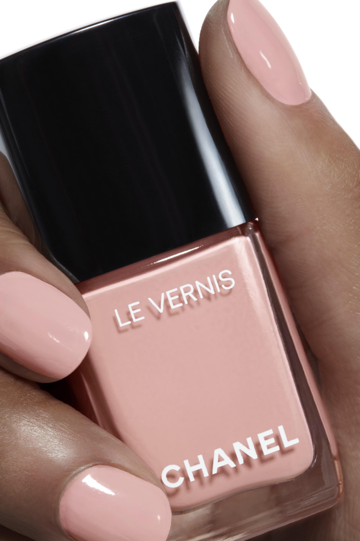 Application makeup visual 1 - LE VERNIS 769 - ÉGÉRIE
