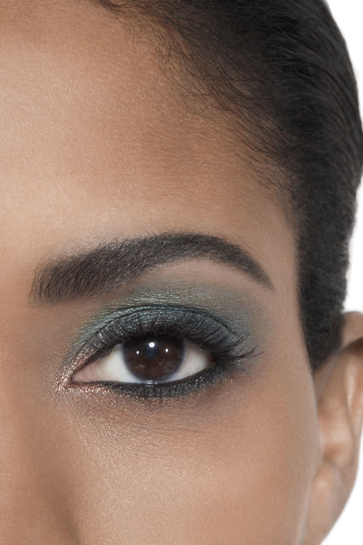 Application makeup visual 2 - LES 4 OMBRES 306 - SPLENDEUR ET AUDACE