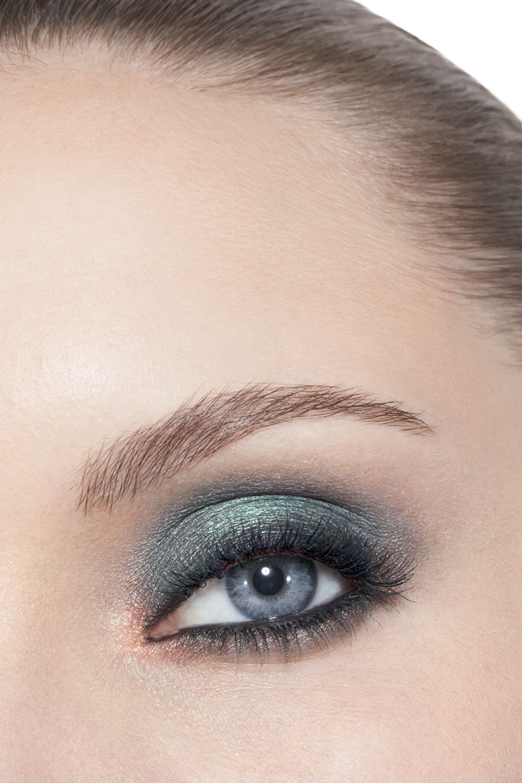 Application makeup visual 3 - LES 4 OMBRES 306 - SPLENDEUR ET AUDACE