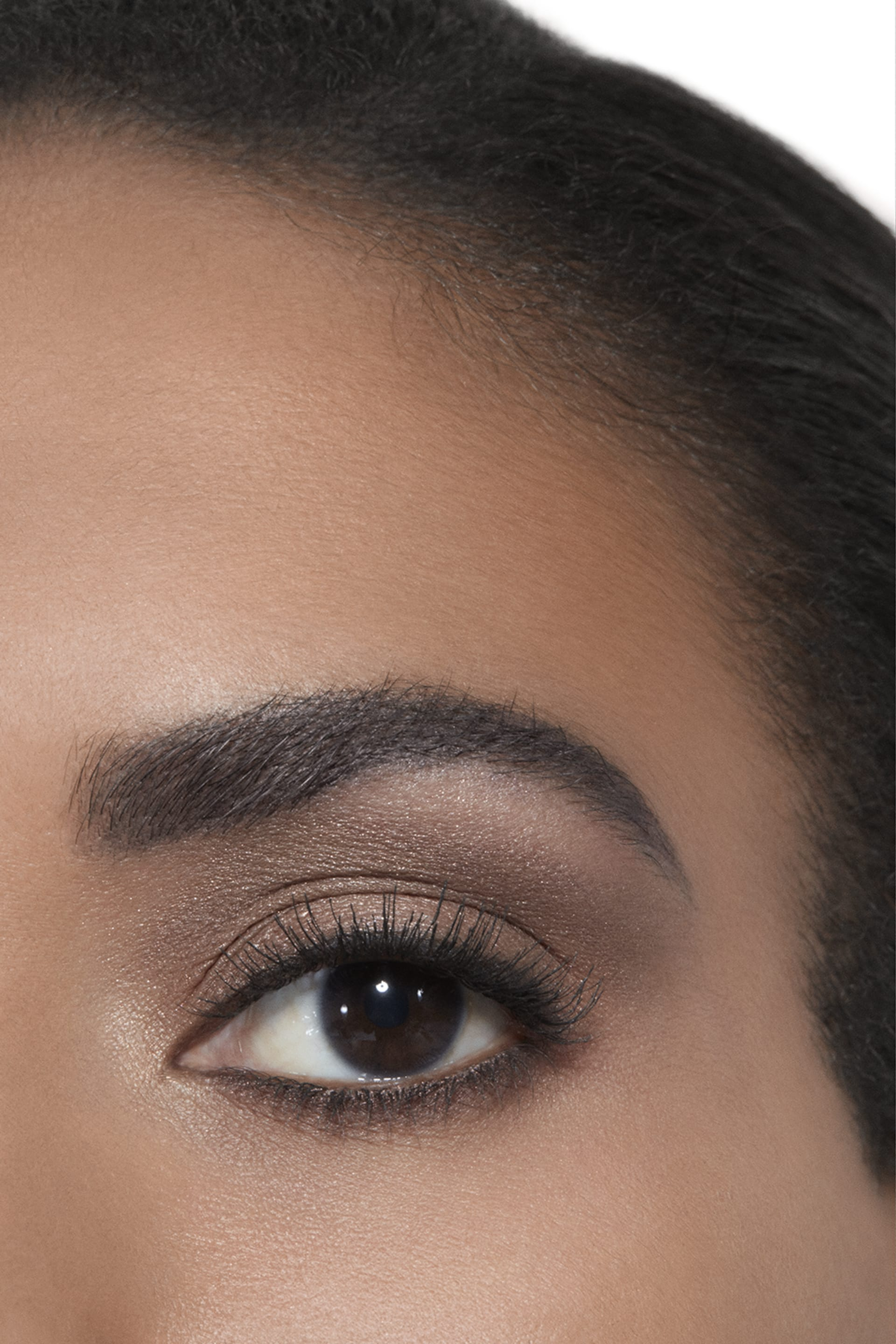 Application makeup visual 2 - LES 4 OMBRES 14 - MYSTIC EYES