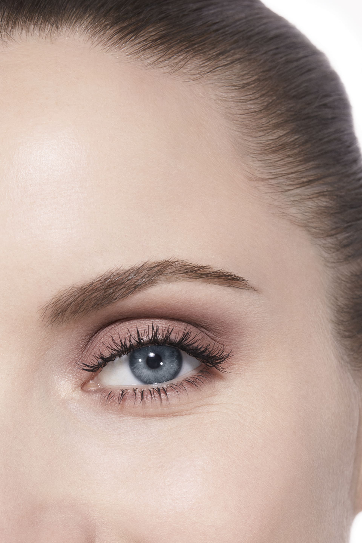 Application makeup visual 3 - LES 4 OMBRES 328 - BLURRY MAUVE