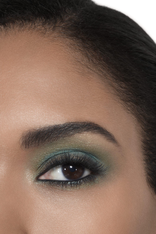 Application makeup visual 2 - LES 9 OMBRES