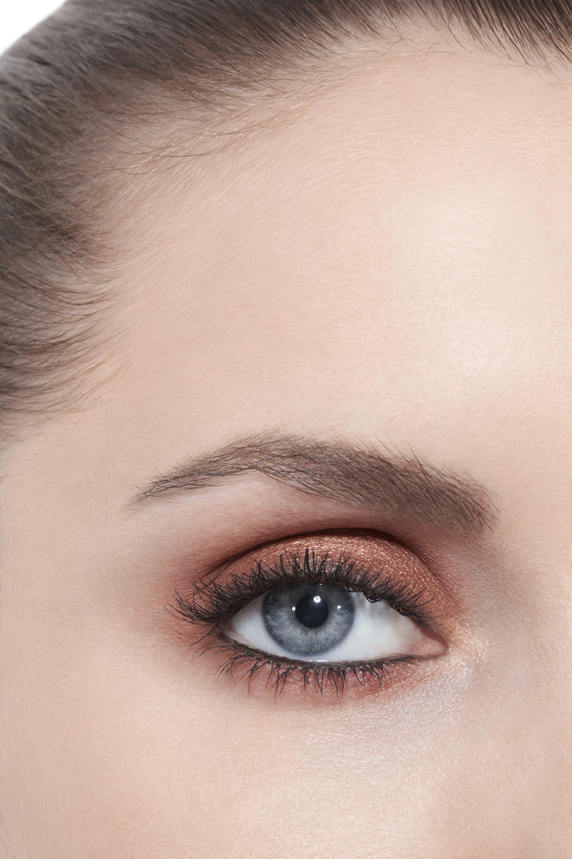 Application makeup visual 3 - OMBRE PREMIÈRE 806 - TERRE BRÛLÉE