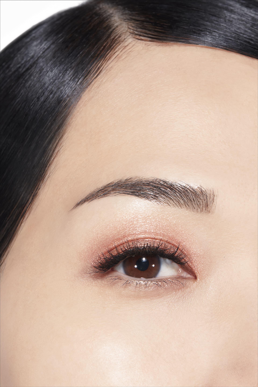 Application makeup visual 1 - OMBRE PREMIÈRE LAQUE 24 - RISING SUN