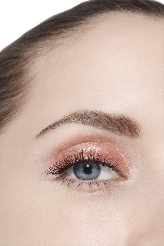 Application makeup visual 3 - OMBRE PREMIÈRE LAQUE 24 - RISING SUN