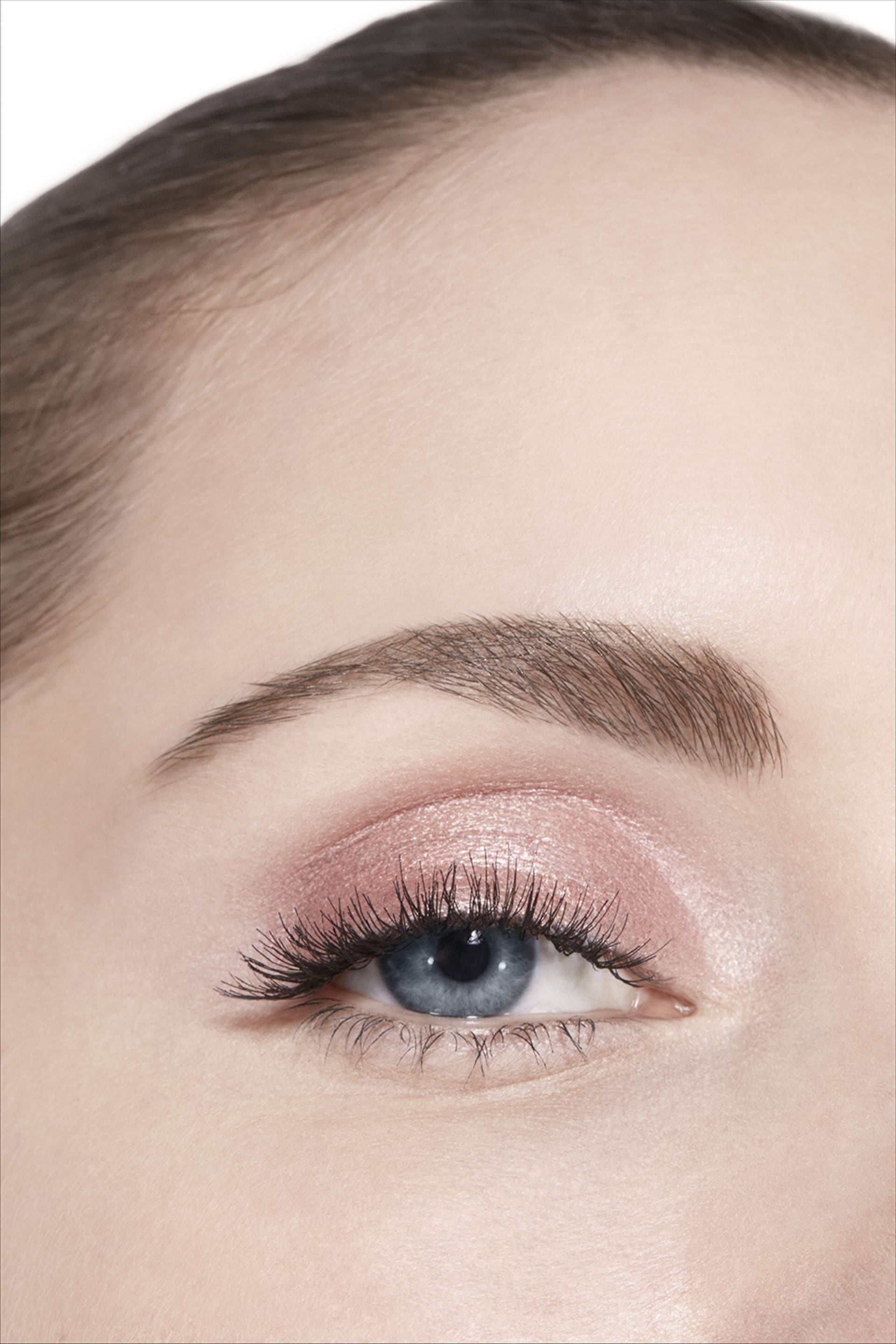 Application makeup visual 3 - OMBRE PREMIÈRE LAQUE 26 - QUARTZ ROSE