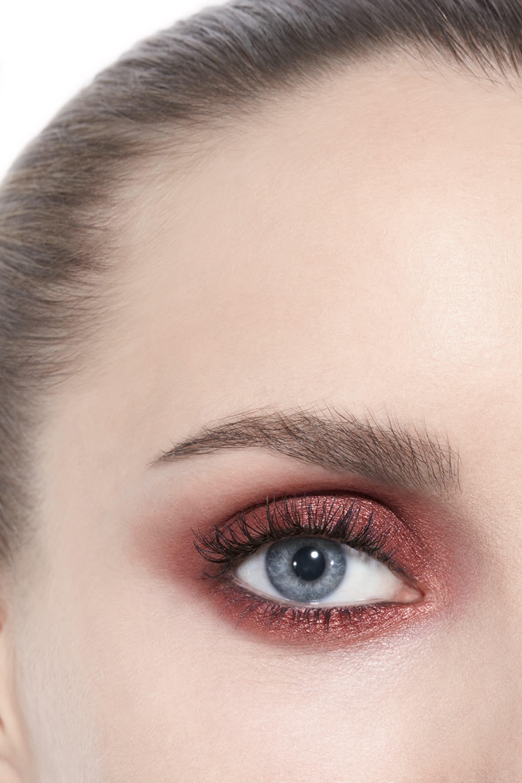 Application makeup visual 3 - OMBRE PREMIÈRE 36 - DÉSERT ROUGE