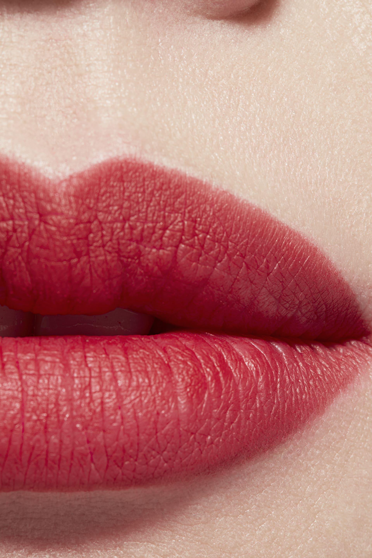 Application makeup visual 1 - POUDRE À LÈVRES 410 - ROSSO POMPEIANO