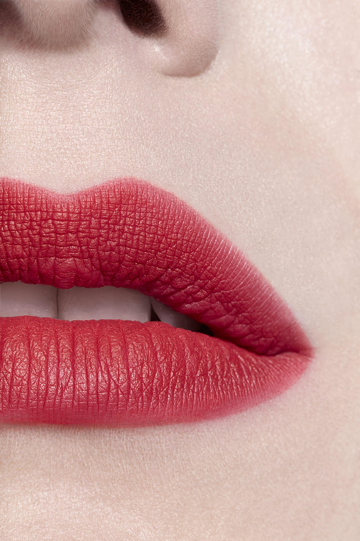 Application makeup visual 3 - POUDRE À LÈVRES 410 - ROSSO POMPEIANO