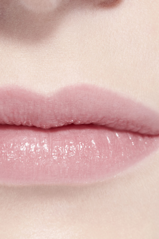 Application makeup visual 3 - ROUGE ALLURE CAMÉLIA 327 - ROUGE ALLURE CAMÉLIA BLANC