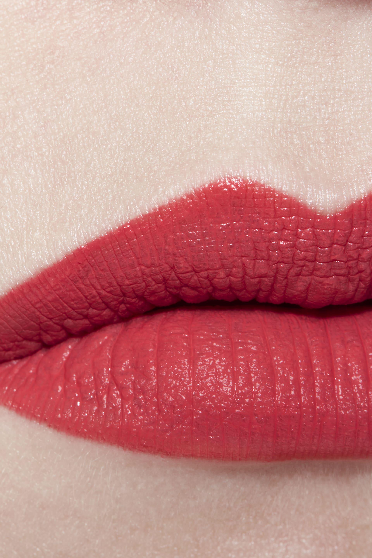 Application makeup visual 3 - ROUGE ALLURE INK 148 - LIBÉRÉ