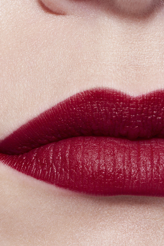 Application makeup visual 3 - ROUGE ALLURE INK 154 - EXPÉRIMENTÉ