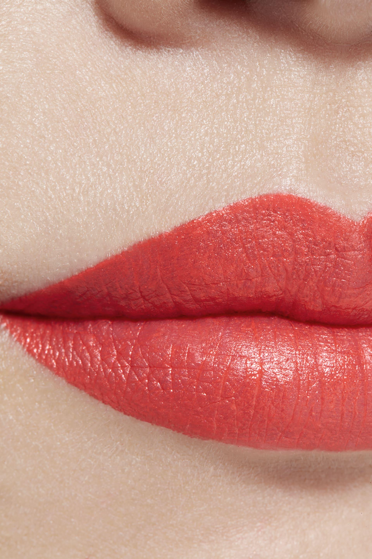 Application makeup visual 1 - ROUGE ALLURE INK 164 - ENTUSIASTA