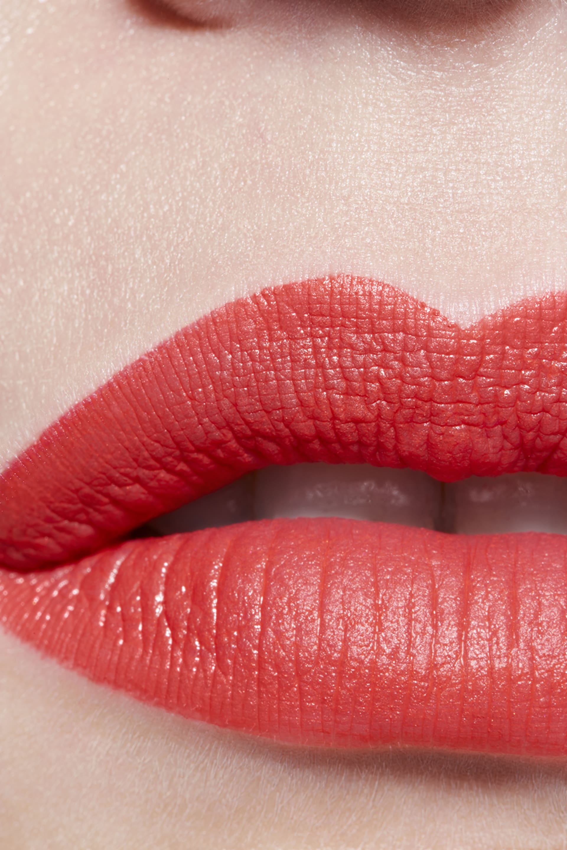 Application makeup visual 3 - ROUGE ALLURE INK 164 - ENTUSIASTA