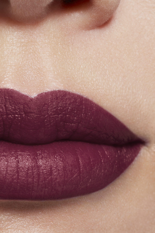 Application makeup visual 1 - ROUGE ALLURE INK 174 - MELANCHOLIA