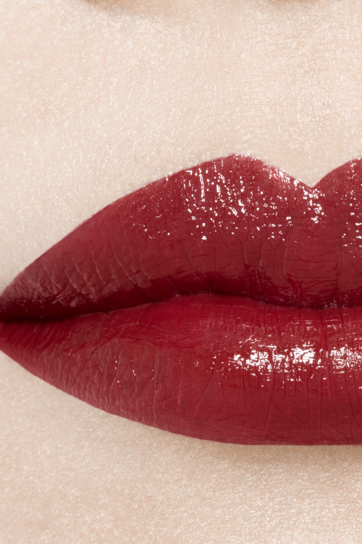 Application makeup visual 1 - ROUGE ALLURE LAQUE 72 - ICONIQUE