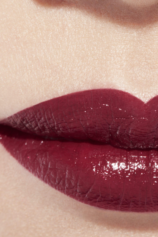 Application makeup visual 1 - ROUGE ALLURE 137 - POURPRE D'OR