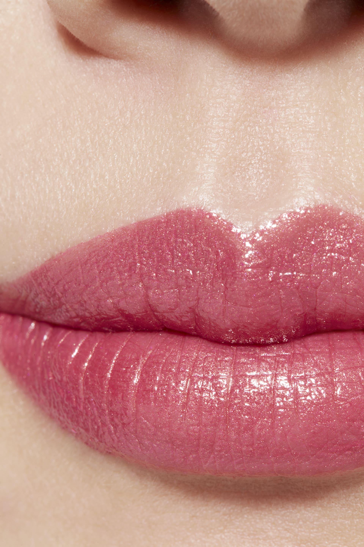 Application makeup visual 1 - ROUGE ALLURE 139 - FLEURIE