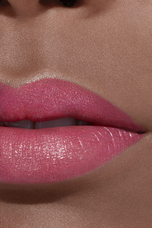 Application makeup visual 2 - ROUGE ALLURE 139 - FLEURIE