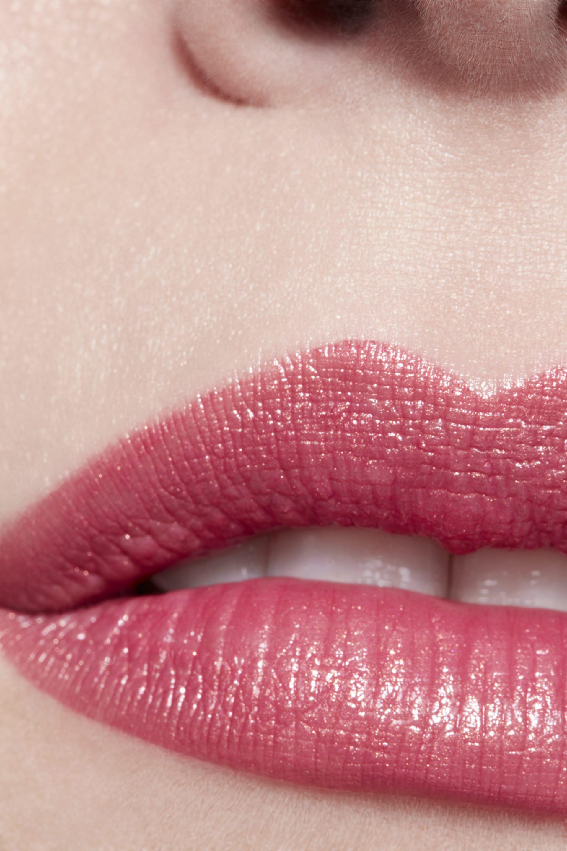 Application makeup visual 3 - ROUGE ALLURE 139 - FLEURIE