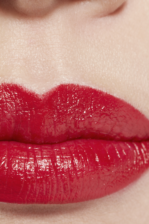 Application makeup visual 1 - ROUGE ALLURE 172 - ROUGE REBELLE