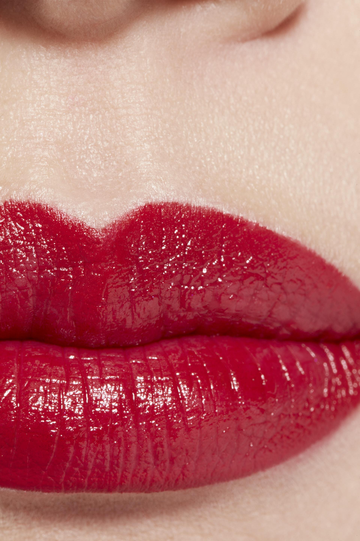 Application makeup visual 1 - ROUGE ALLURE 176 - INDÉPENDANTE