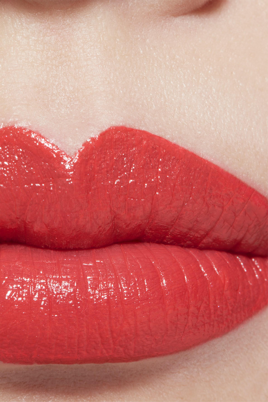 Application makeup visual 1 - ROUGE ALLURE 182 - VIBRANTE