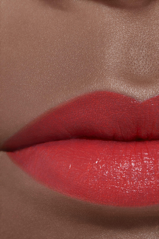 Application makeup visual 2 - ROUGE ALLURE 182 - VIBRANTE