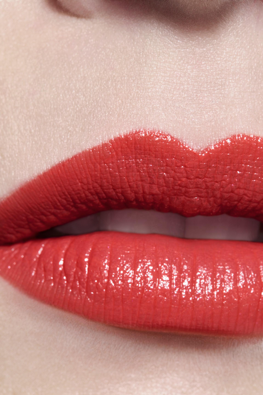 Application makeup visual 3 - ROUGE ALLURE 182 - VIBRANTE