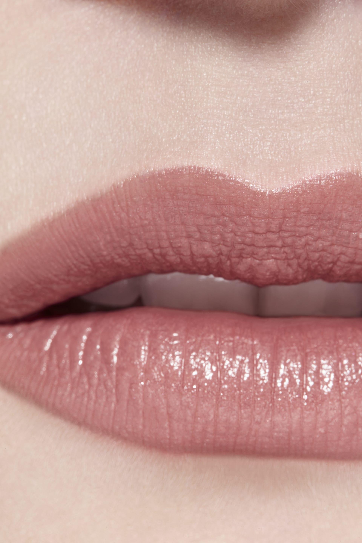 Application makeup visual 3 - ROUGE ALLURE 186 - SENSIBLE