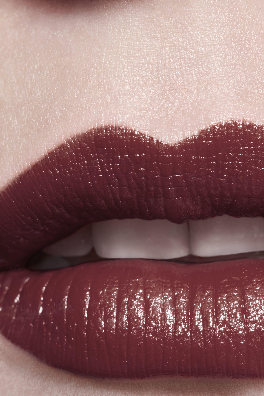 Application makeup visual 3 - ROUGE ALLURE 188 - SECRET