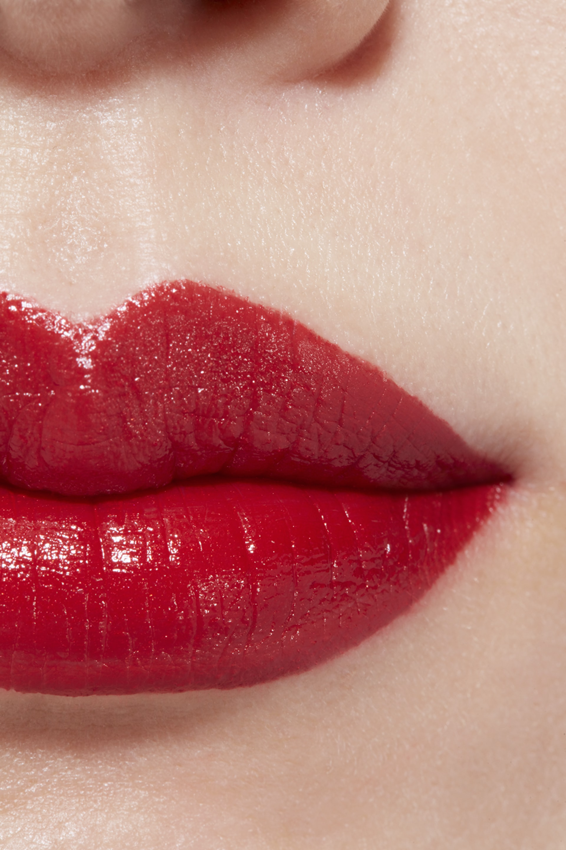 Application makeup visual 1 - ROUGE ALLURE 98 - COROMANDEL