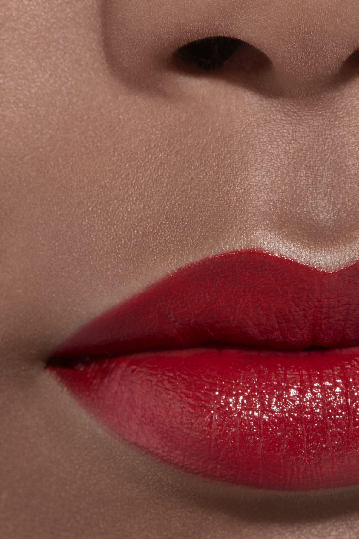 Application makeup visual 2 - ROUGE ALLURE N°8 N°8