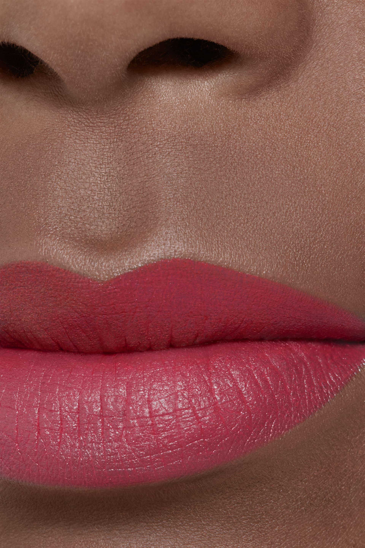 Application makeup visual 2 - ROUGE ALLURE VELVET 43 - LA FAVORITE