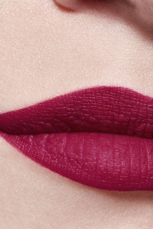 Application makeup visual 3 - ROUGE ALLURE VELVET 70 - UNIQUE
