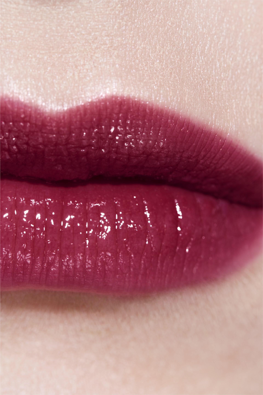 Application makeup visual 3 - ROUGE COCO FLASH 104 - TEMPER