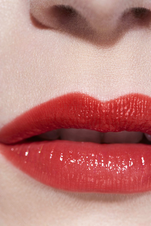 Application makeup visual 3 - ROUGE COCO FLASH 124 - VIBRANT