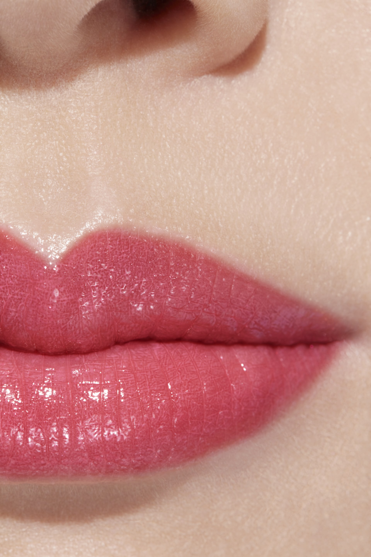 Application makeup visual 1 - ROUGE COCO FLASH 72 - RUSH