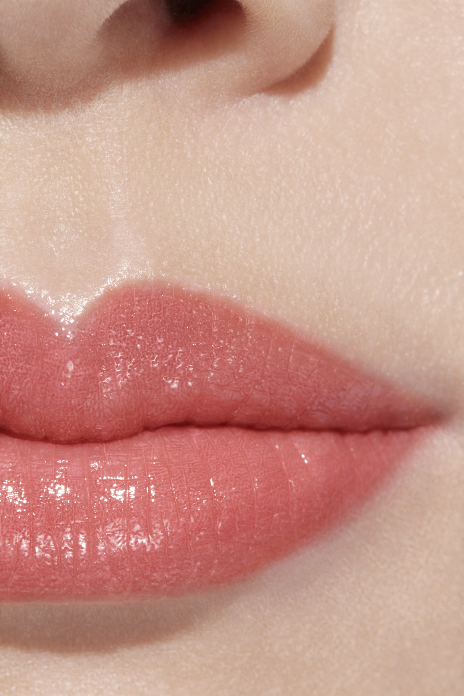 Application makeup visual 1 - ROUGE COCO FLASH 84 - IMMÉDIAT