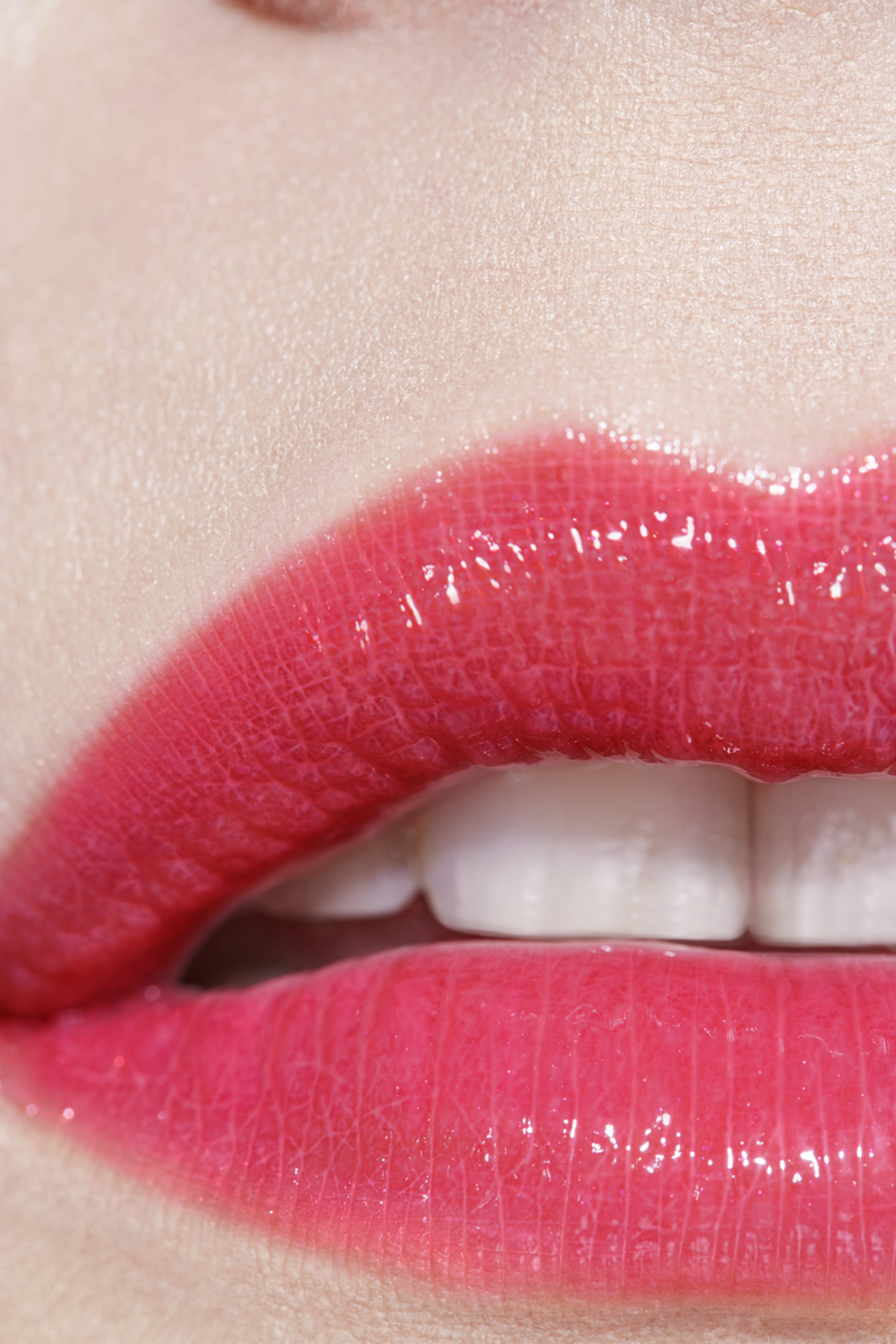 Application makeup visual 3 - ROUGE COCO FLASH 86 - FURTIVE