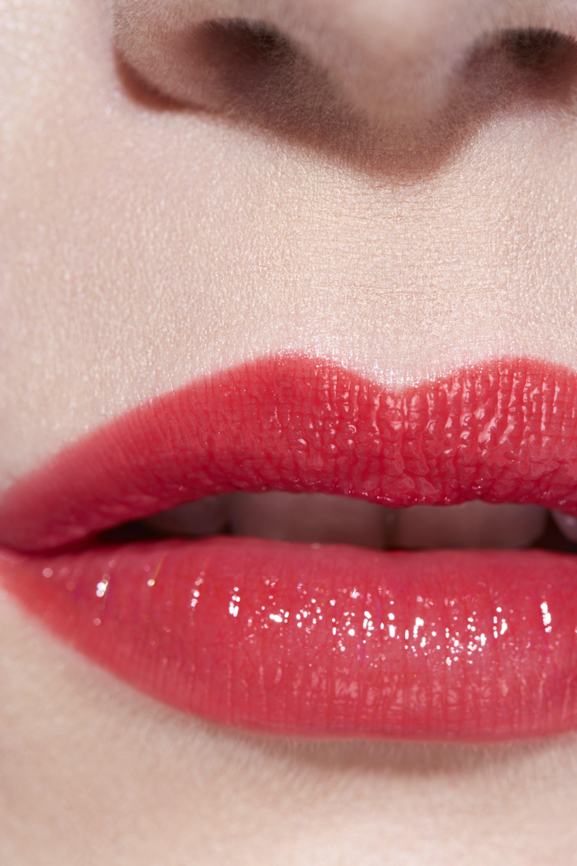 Application makeup visual 3 - ROUGE COCO FLASH 97 - FERVEUR
