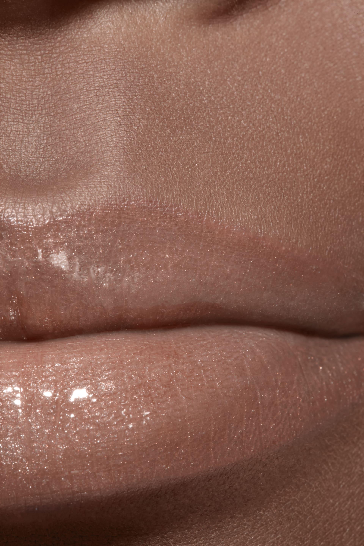 Application makeup visual 2 - ROUGE COCO GLOSS 808 - LIQUID BRONZE