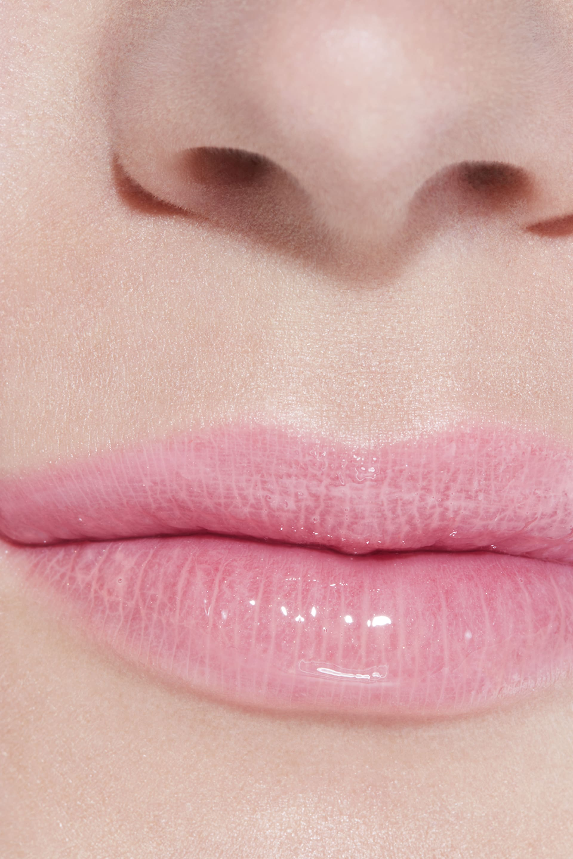 Application makeup visual 3 - ROUGE COCO GLOSS 804 - ROSE NAÏF