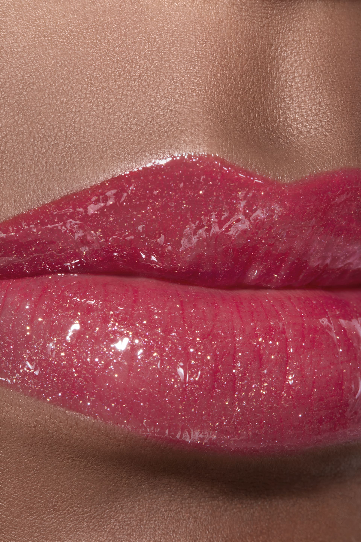 Application makeup visual 2 - ROUGE COCO GLOSS 106 - AMARENA