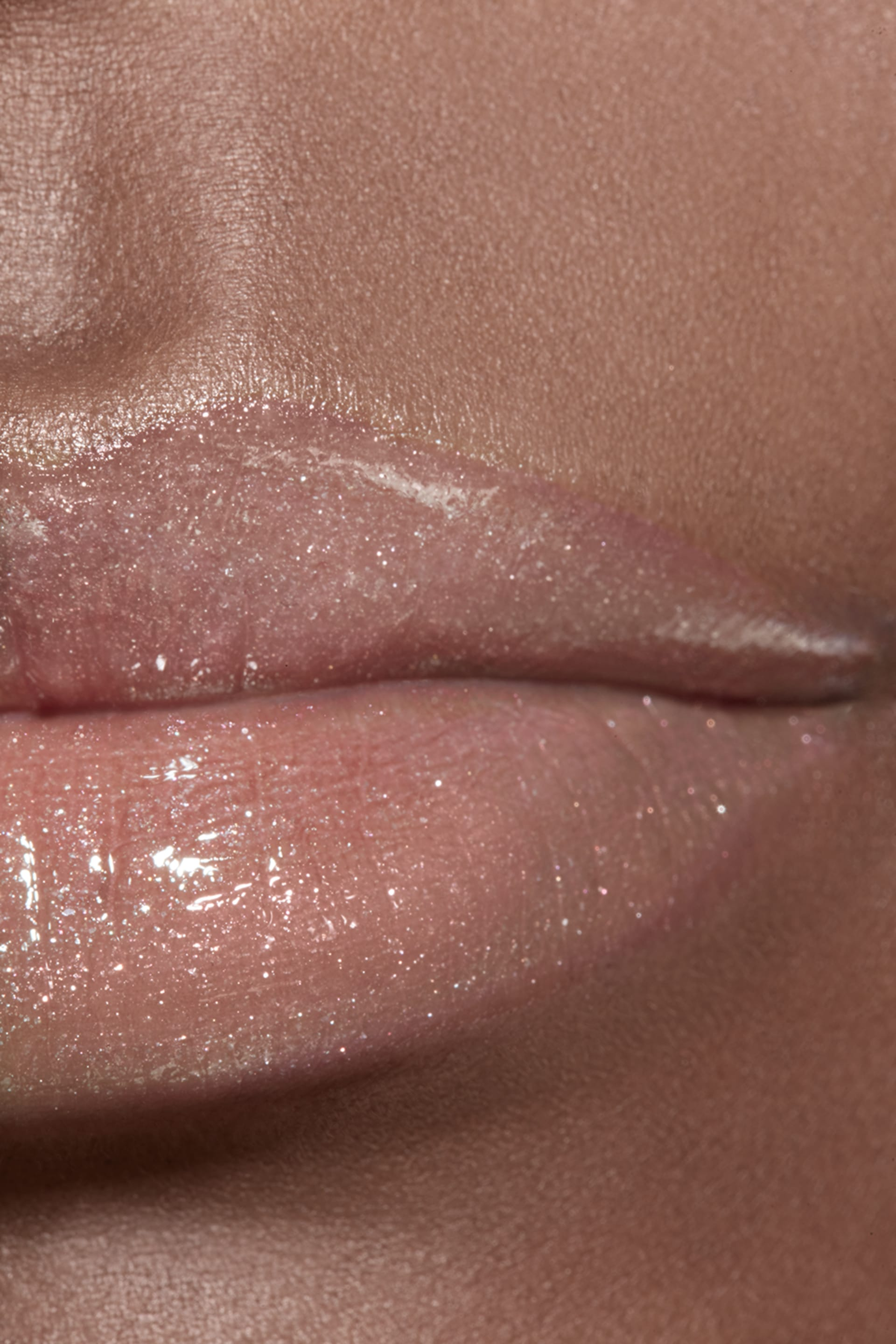 Visuel d'application maquillage 2 - ROUGE COCO GLOSS 712 - MELTED HONEY