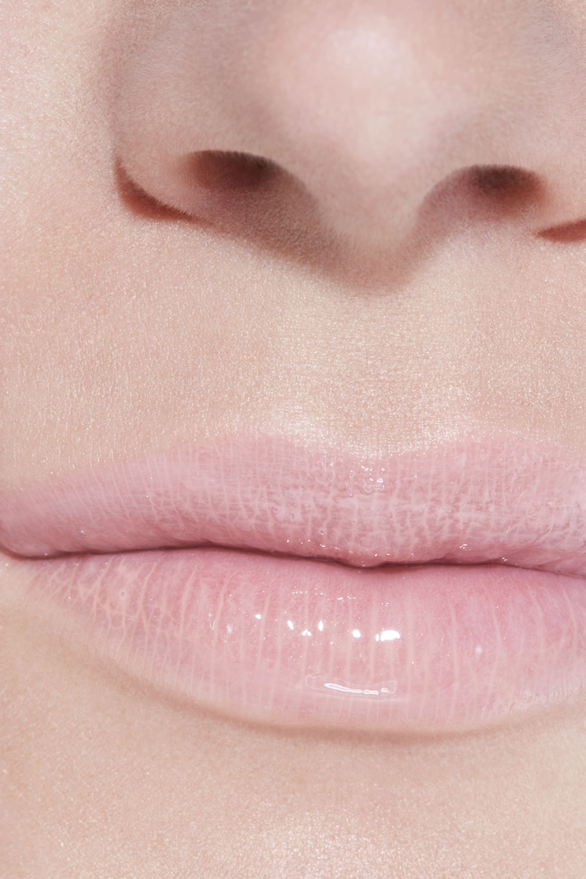 Application makeup visual 3 - ROUGE COCO GLOSS 726 - ICING